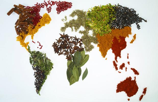 Страните, в които готвят най-вкусно