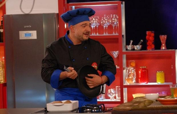 10-те най-популярни родни телевизионни кулинари