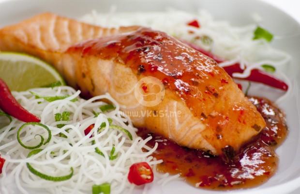 Диетите с месо вредят на бъбреците, а рибата помага на мозъка