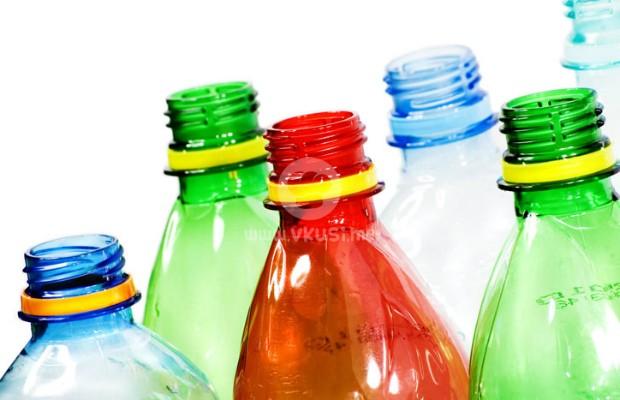 Пластмасовите бутилки - враг номер 1 на мъжествеността