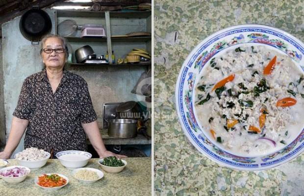 10 ястия, които бабите по света обичат да приготвят (част 1)