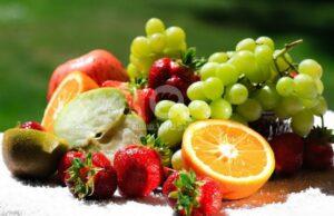 Ароматът на плодове събужда апетита към здравословна храна