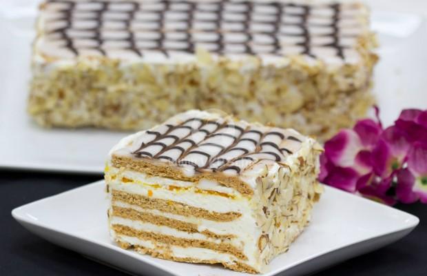 10-те най-популярни торти по света
