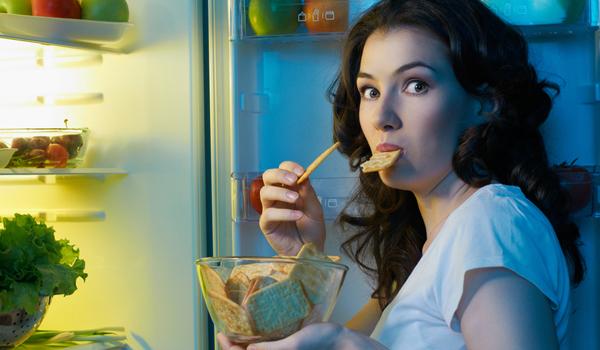 Дефектни гени били причина за нощното ядене