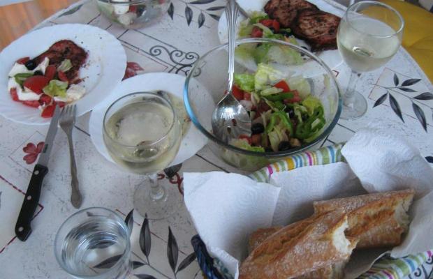Средиземноморската диета гарантира добро здраве