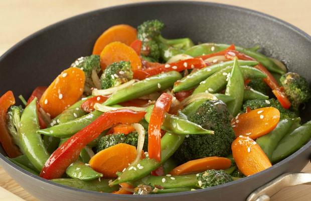 10 кулинарни тайни за приготвяне на зеленчуци