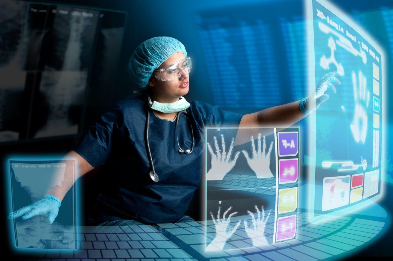 В медицината на бъдещето мазнините заменят антибиотици
