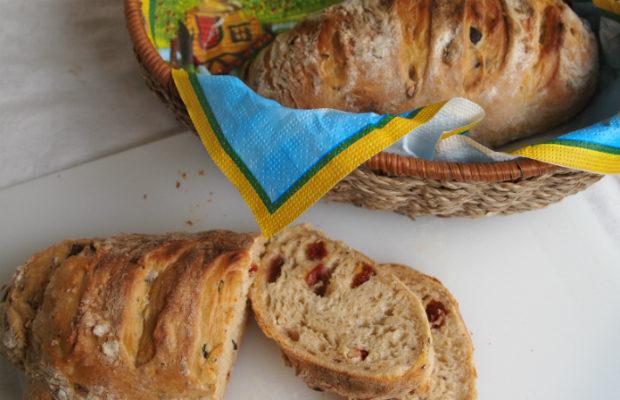 Средиземноморско хлебче