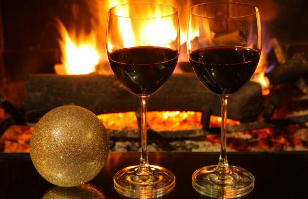 Червеното вино удължава живота