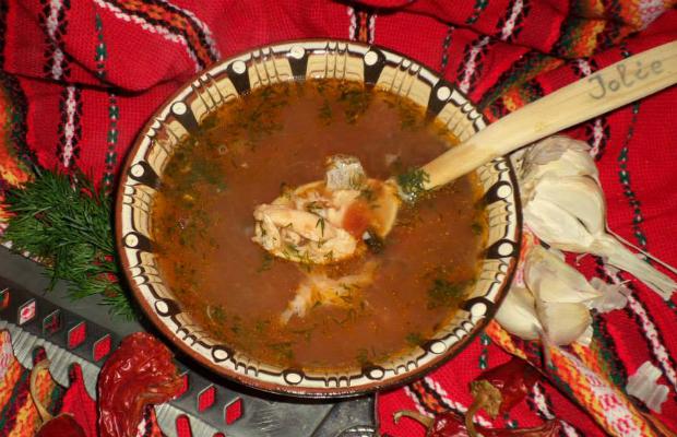 10-те най-популярни традиционни български супи