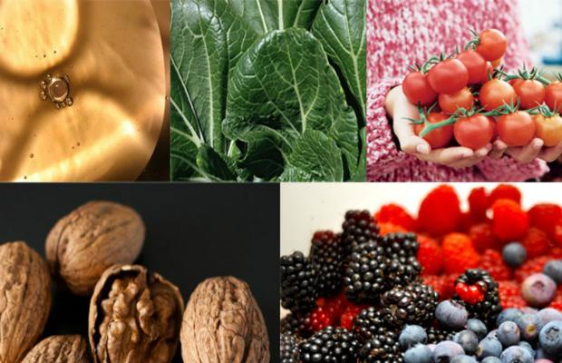 10 супер храни на помощ срещу преумората