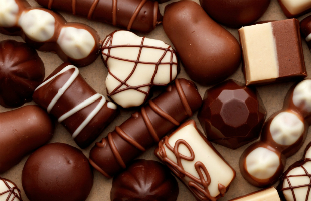 Бирената мая подобрявала вкуса на шоколада