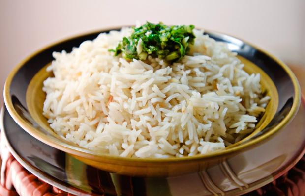 Как да направим ориза по-здравословен?