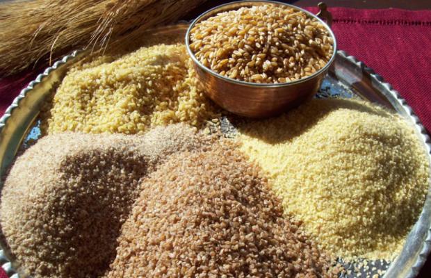 10 зърнени храни, които трябва да намерят място в менюто ви