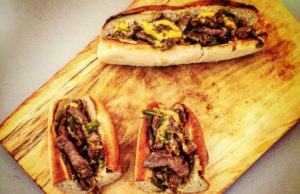 Philly Cheese Steak_3