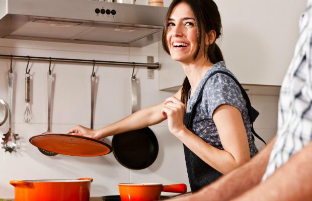 Кои храни правят жените щастливи?