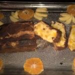 Икономичен сладкиш с мандарини