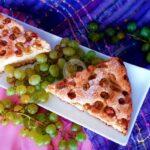 Сладкиш с грозде
