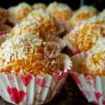 Морковени бонбони с кокос