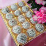 Домашни бонбони а ла Mimoza