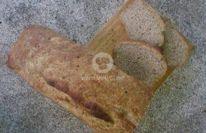 Здравословен хляб със семена