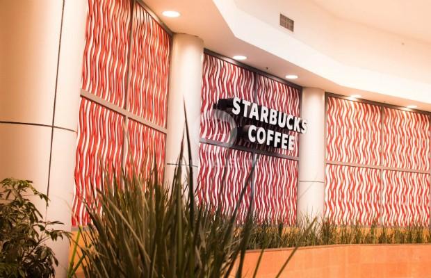 Как Starbucks покори света?