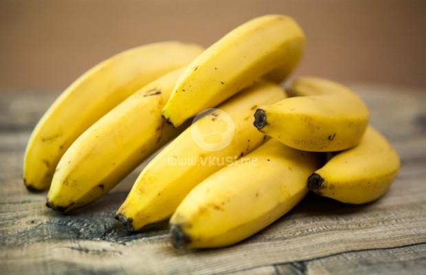 За какво са полезни бананите?
