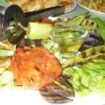 Гриловани зеленчуци