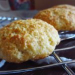 Кокосови бисквитки с извара