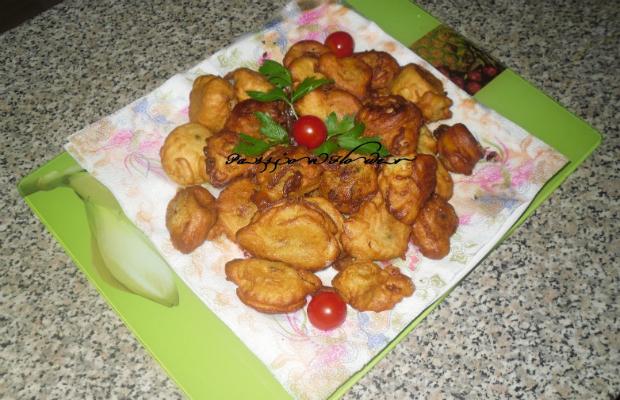 Картофени хапки с паста Патафри