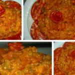 Писто от зеленчуци (Pisto de verduras)