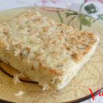 Тиквички със сирене