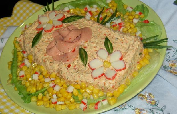 """Апетитка с червени чушки """"Дунавия"""""""