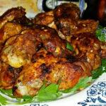 Уникално вкусни пилешки крилца