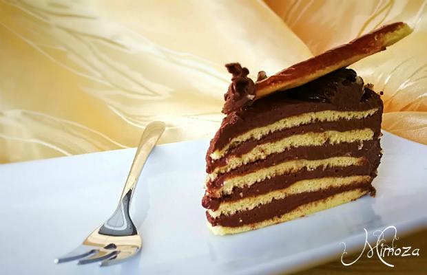 "Торта ""Добош"""