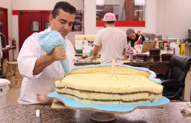 """""""Кралят на тортите"""" се завръща за още по-сладки моменти"""