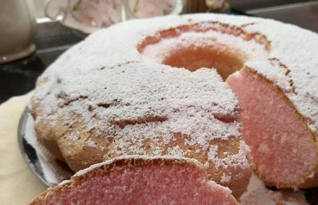 Дунапренен кекс
