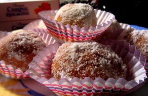 Арменски сладки с локум