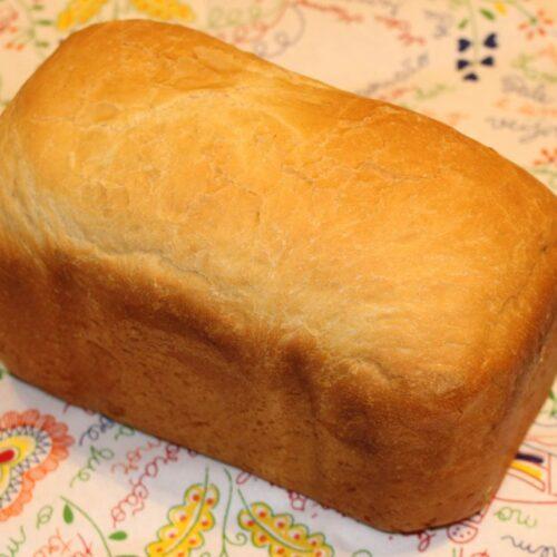 Пухкав хляб