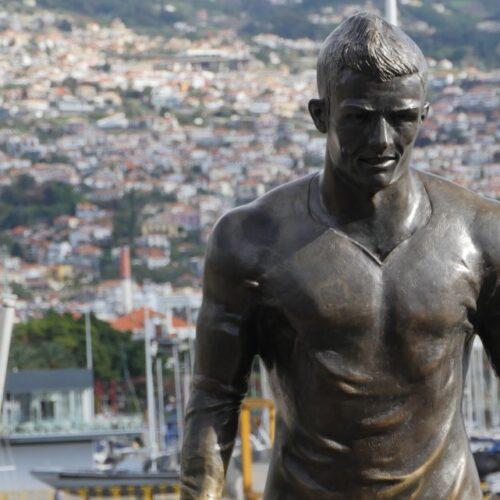 Какво яде Кристиано Роналдо, за да бъде във форма