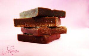 Здравословен шоколад с три съставки