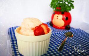 Сладолед с маскарпоне