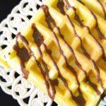 Белгийски вафли