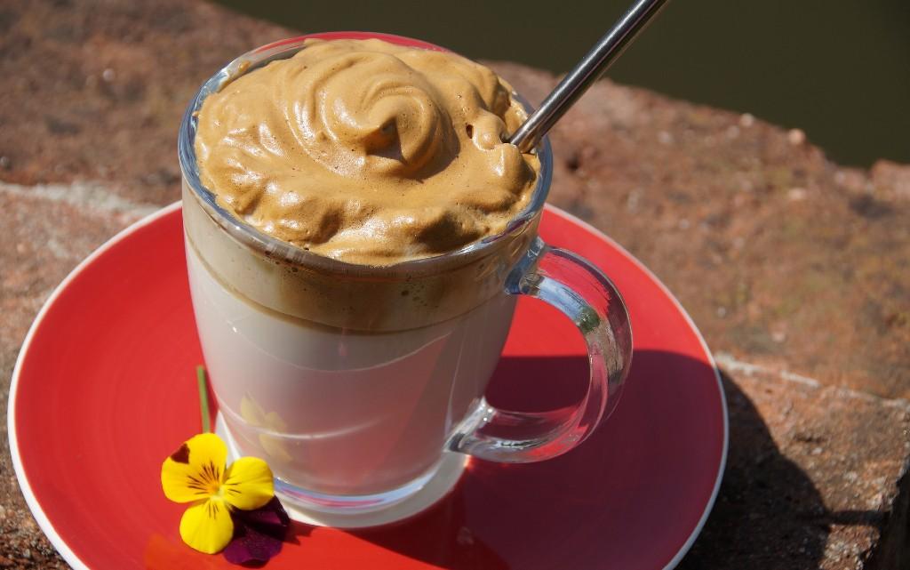 Далгона кафе