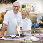Пекарната на Рудолф: Малките пекари