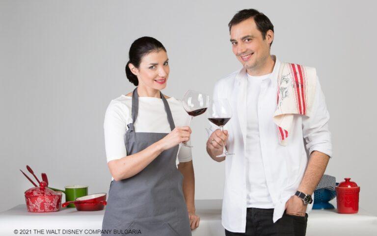 Лора и Стоян