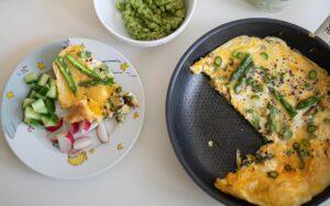 Безплатно: 51 рецепти за детско балансирано хранене