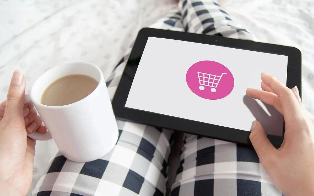 Предимствата да пазарувате хранителни продукти онлайн