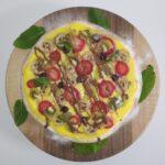 Сладка пица