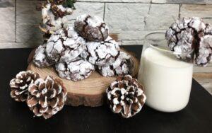 Брауни бисквитки
